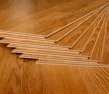 Native Grain Flooring